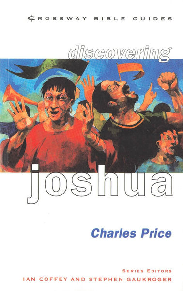 BOOK: Discovering Joshua - by Charles Price