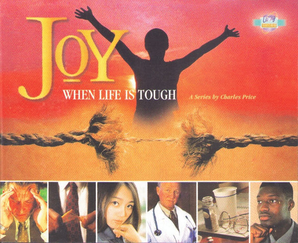CD: Joy: When Life is Tough: Philippians (8 Part Series)