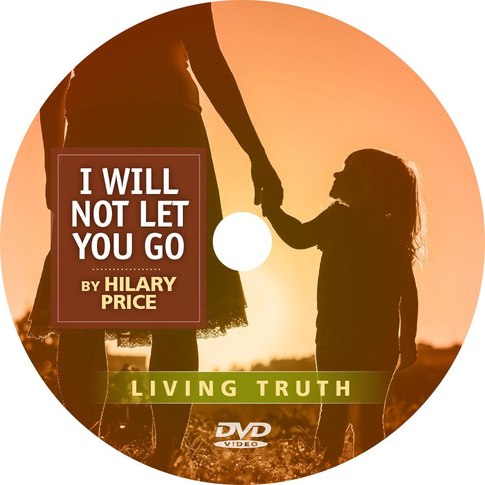 DVD: Mother's Day Message 2017: I Will Not Let You Go