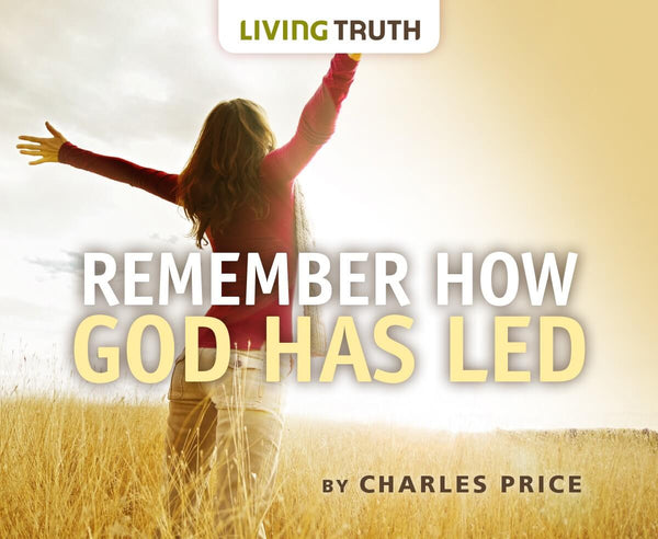 CD: Remember How God Has Led