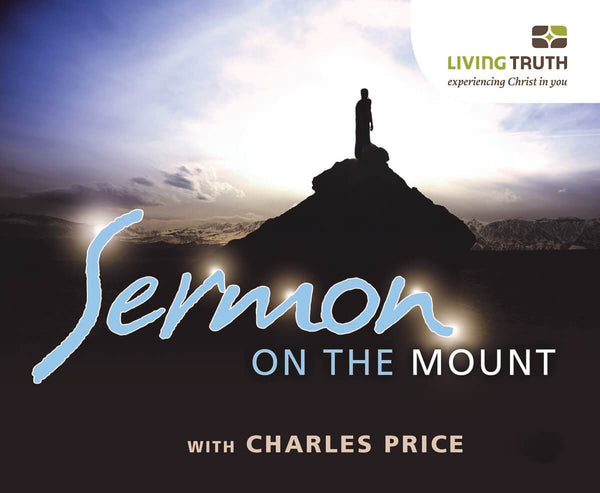 CD: Sermon on the Mount (8 Part Series)