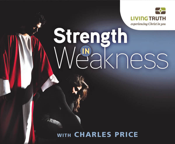 CD: Strength in Weakness - 2 Corinthians (9 Part Series)