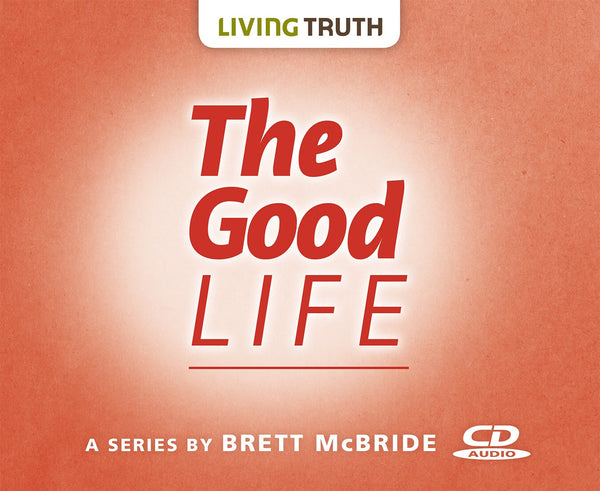 CD: The Good Life (3 Part Series)