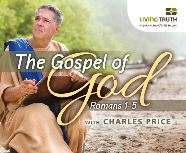 CD: The Gospel of God (6 Part Series)