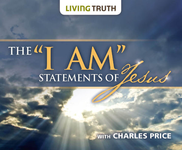 CD: The I AM Statements of Jesus (7 Part Series)
