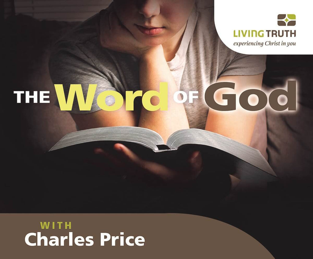 DVD: The Word of God (4 Part Series)