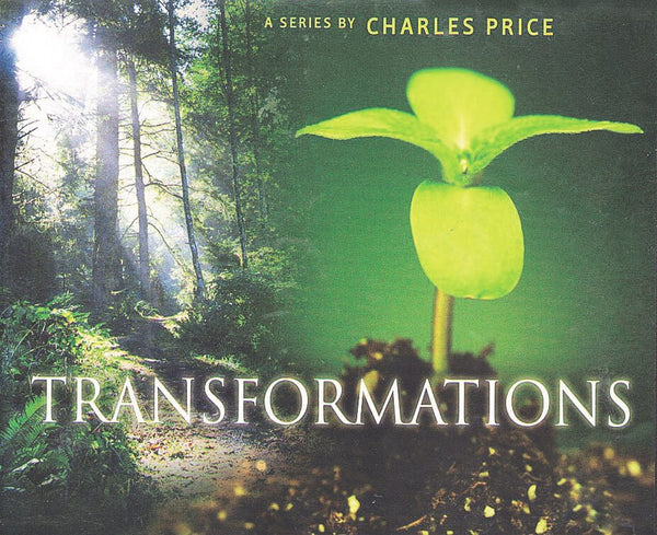 CD: Transformations (8 Part Series)