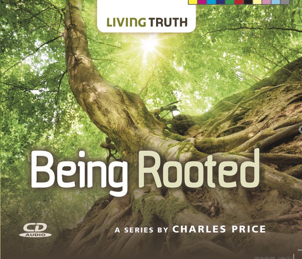 CD: Being Rooted (2 Part Series)