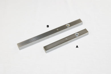 Countersink Tool Bar, Product Numbers 8066326 & 8066329