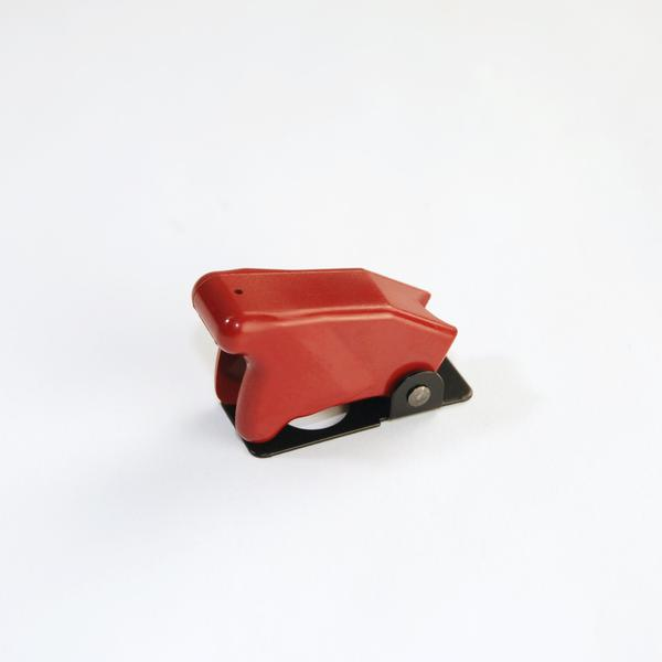 Flip Up Red Switch Cover, Product Number 5550010
