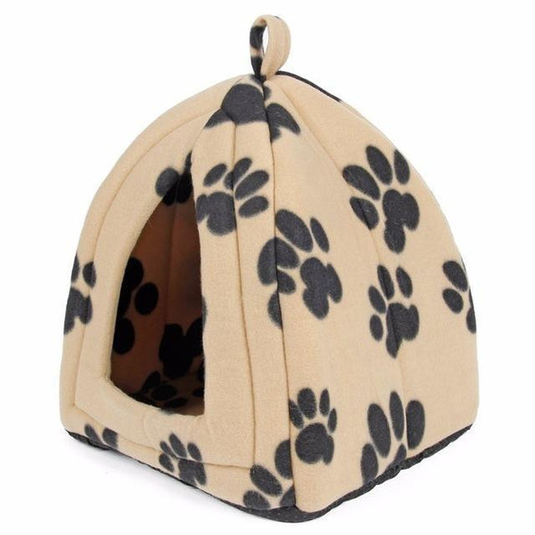Cat Or Kitten House - Bow Chicka Meow Meow