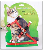 Cat Harness - Bow Chicka Meow Meow