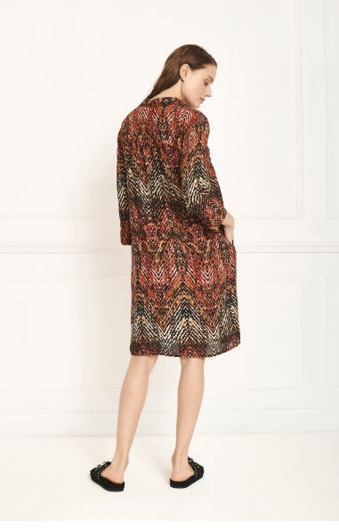 Ramlo Shirt dress
