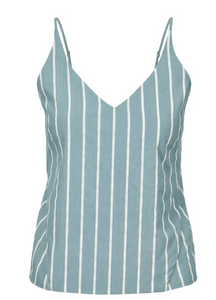 Striped Marissa Cami