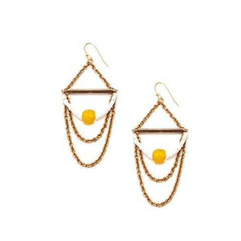 CANARY ISLES EARRINGS