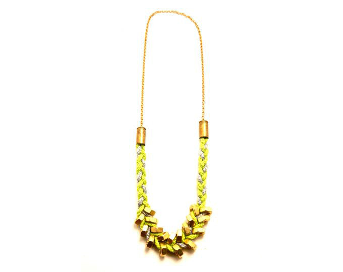 NEON SKYES NECKLACE