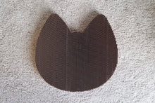 Load image into Gallery viewer, Americat cat shaped cat scratching pad