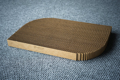 Rectangular Cat Scratching Pad