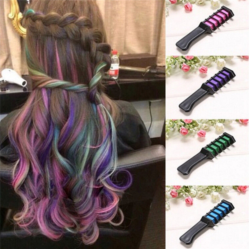 Unicorn Color Hair Dye Brush Surgical Toolbox
