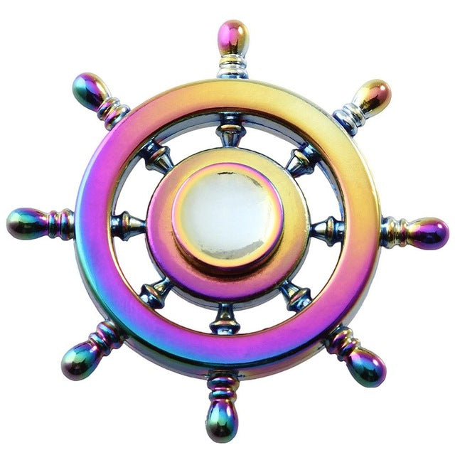 BlingFid 101 Fid Spinner Rotation Time Long Free Shipping