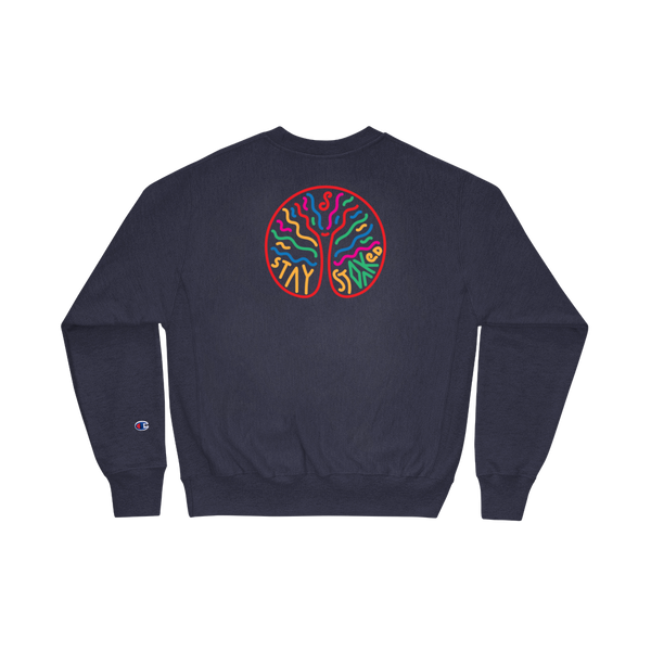 Oak Spirit Crewneck
