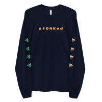 Jim Woods Long Sleeve