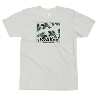Oak Leaves Tee