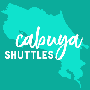 Shuttles from: Cabuya, Costa Rica