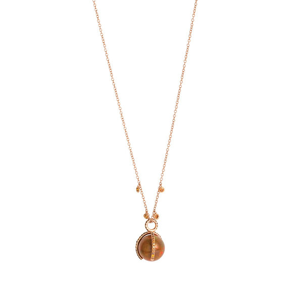 Meredith Young Jewelry Atlas Opal Necklace