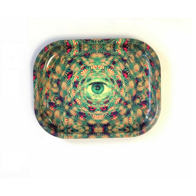 Highcadelic Rolling Tray – S Size