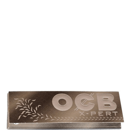 OCB X-Pert 1 1/4 Rolling Papers – 25 Pack Box