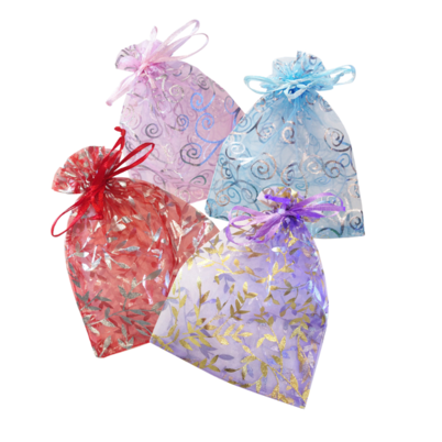 Organza Gift Bags