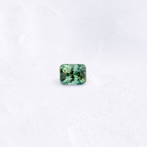 Choose Your Design - 1.68ct Radiant Montana Sapphire, SKU 49974