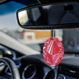 RED KRILL Air Freshener 3-pack