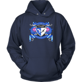 Gulf City Shooting Club Hoodies