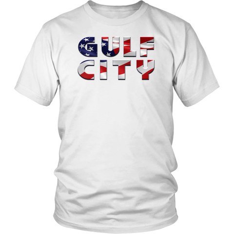 Gulf City Independence Day T-Shirt!