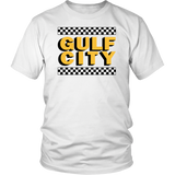 Gulf City TAXI logo T-Shirt