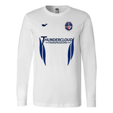 Gulf City FC - Soccer Shirt (#9 Smith) [away kit]