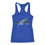 GULF CITY XIII Racerback Tank for Broads!