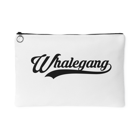 Whalegang Contraband Pouch