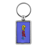 GULF CITY KEYCHAINS set 2
