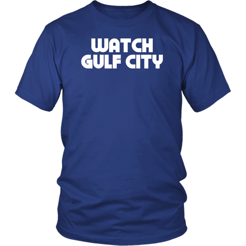 Watch Gulf City SHIRTS