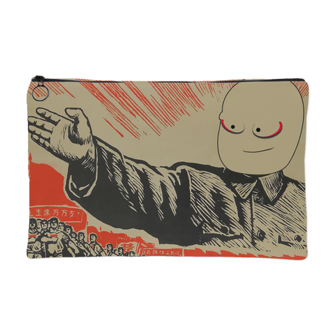 Fright Supremacy Small Contraband Pouch