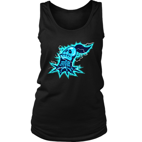 Sherri Shock Ladies Tank