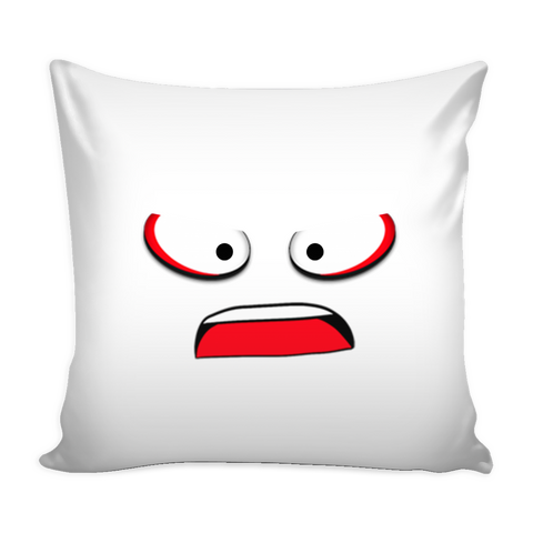Gulf City character throw pillows!