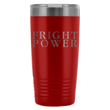 Fright Power Vacuum Tumblers