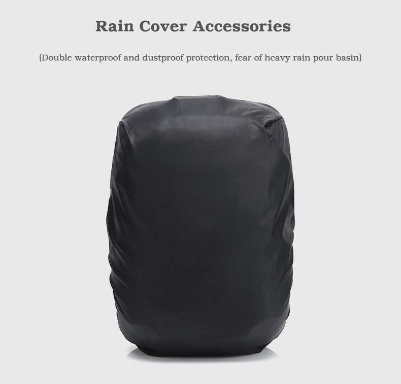 dustproof backpack