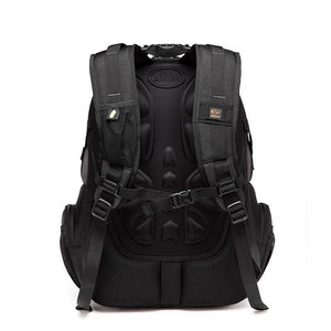 Large Travel Backpack with Laptop Compartment for Men