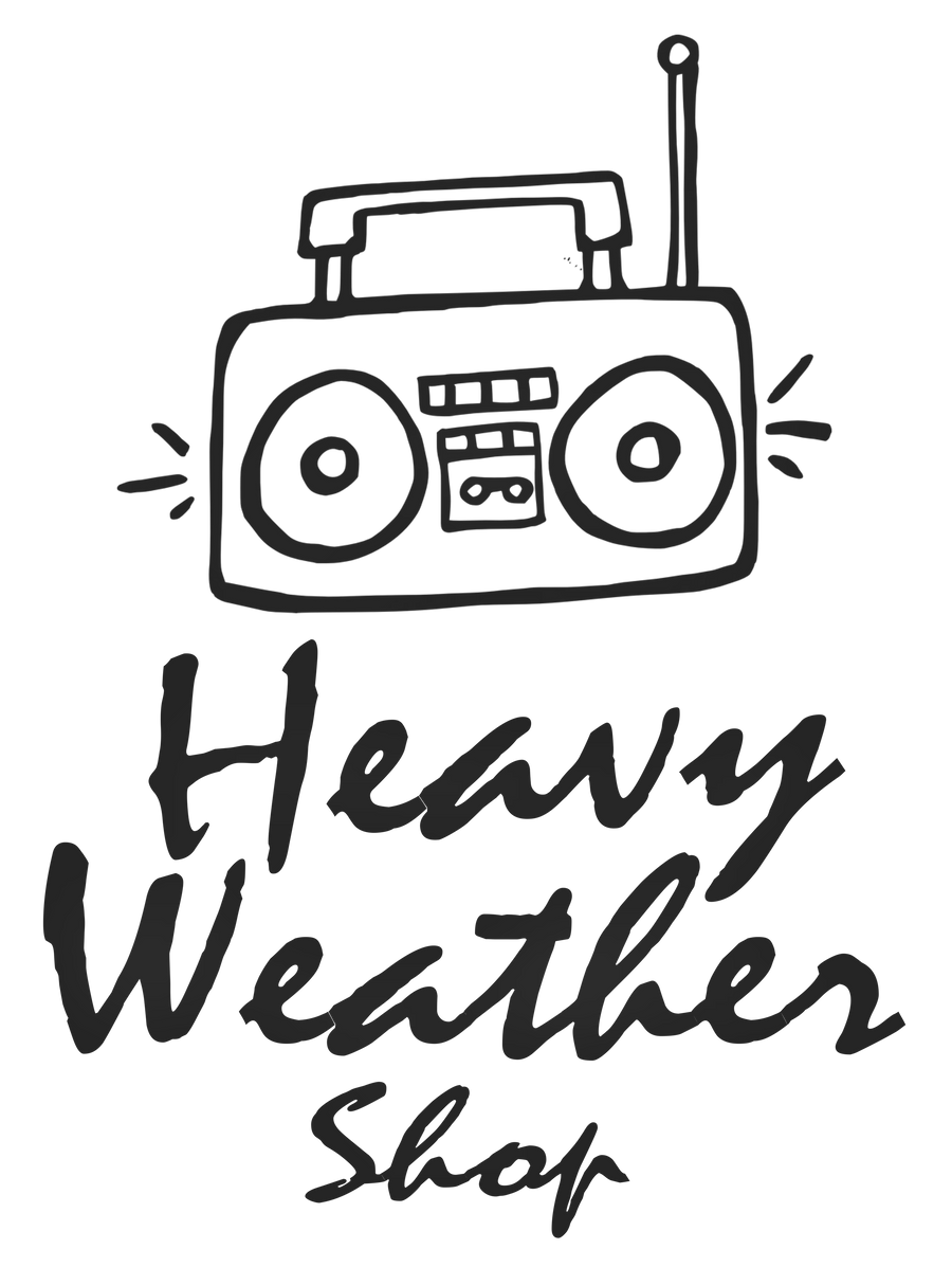 Heavy Weather Shop