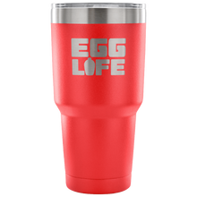Big Green Egg Gift Tumbler Egg Life